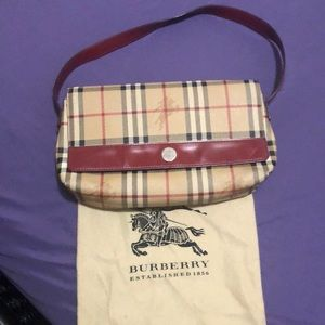 Burberry Shoulder Purse
